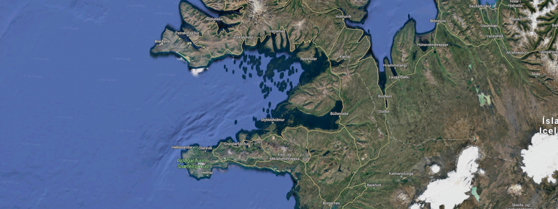 Erfaringer fra Island