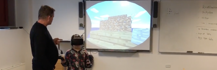 Ny og ukendt teknologi i det pædagogiske rum