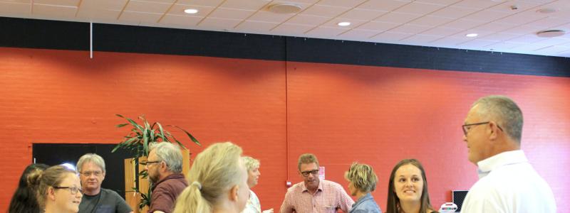 Eksperimenterende fællesskaber mødes til ASSIST afslutningskonference