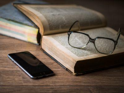 Fire digitale kompetenceområder: Informationskompetencer