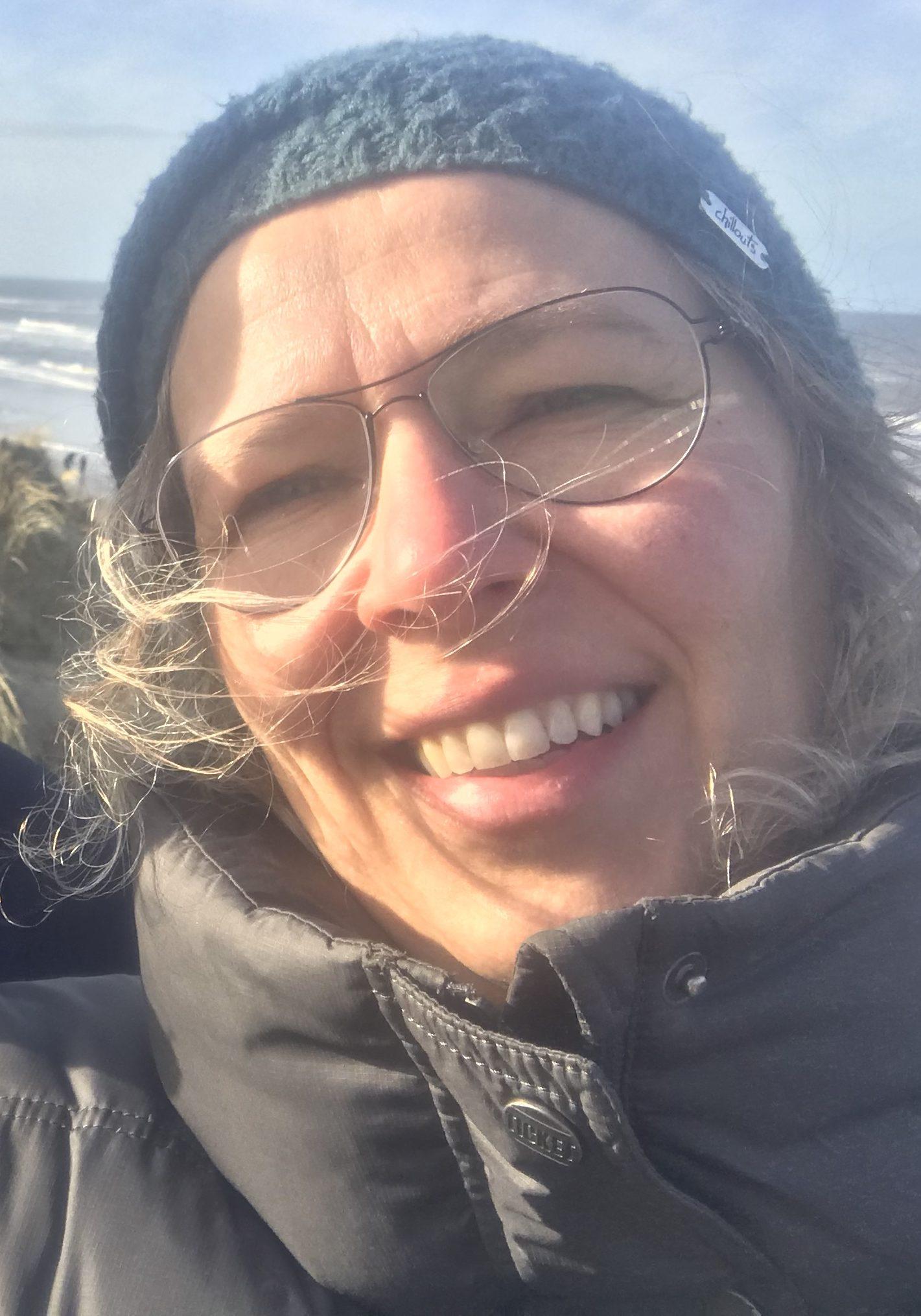 Hanne Termansen Kaa
