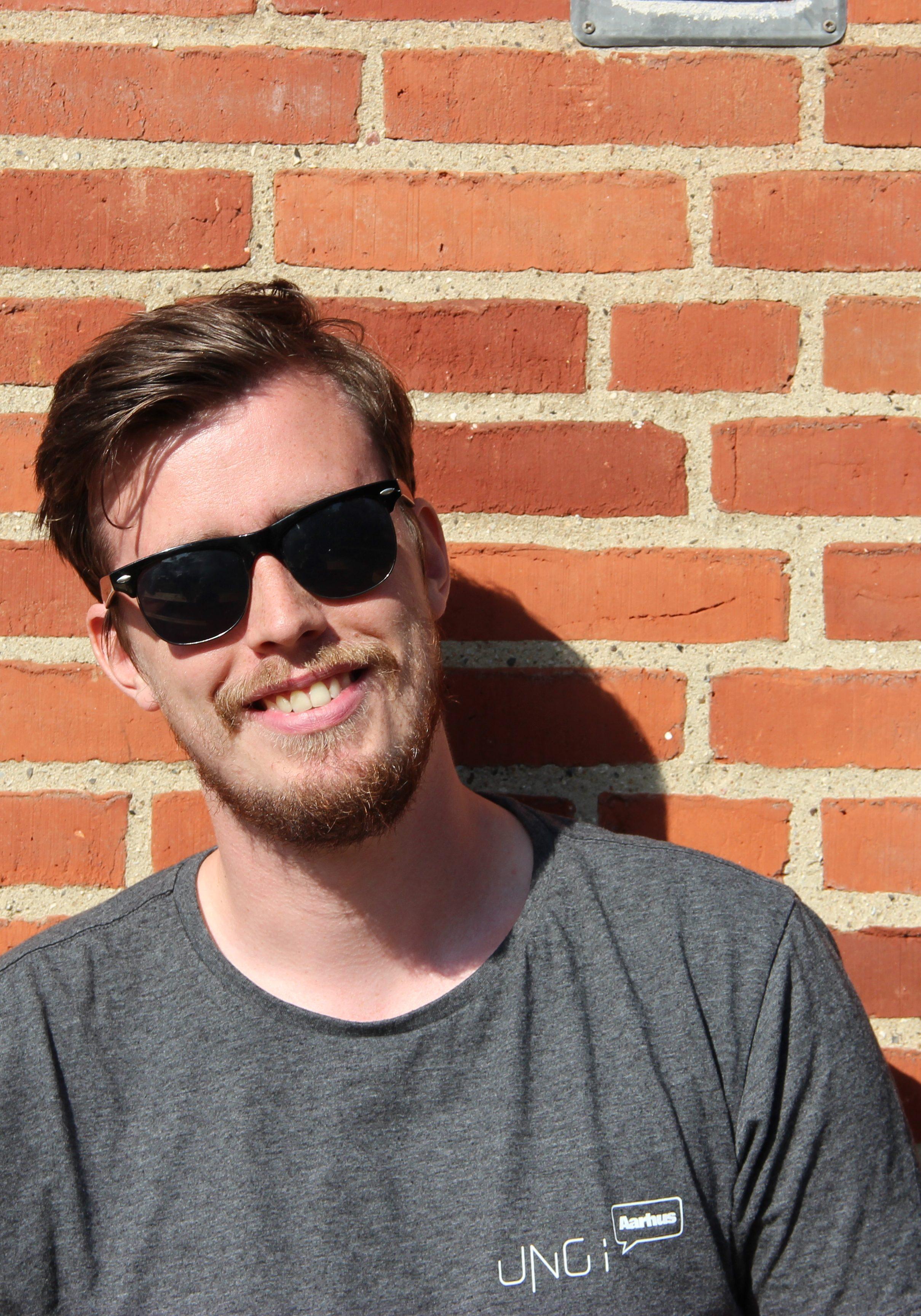 billede af Magnus