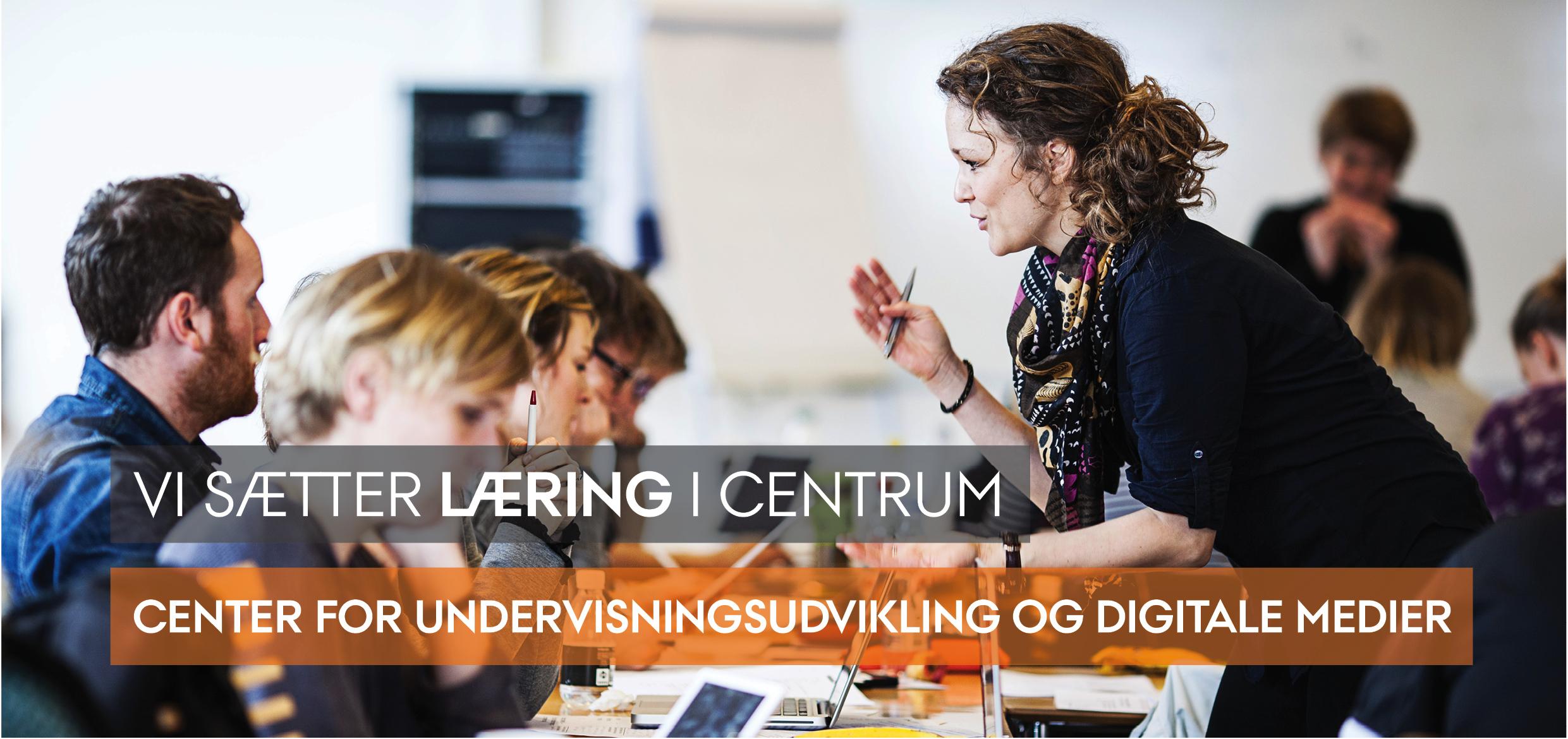 Undervisningsudvikling og Digitale Medier
