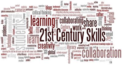 Programmering - den vigtigste af 21st Century Skills?