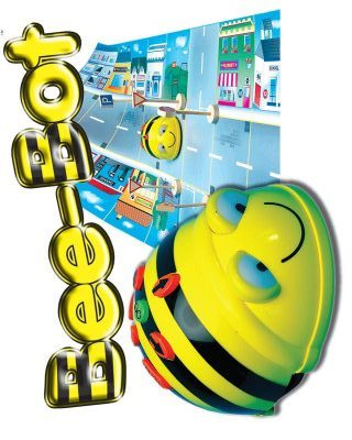 Bee Bots - En reflekterende samtale/rejse