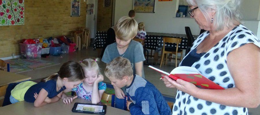 Teknologi og læring