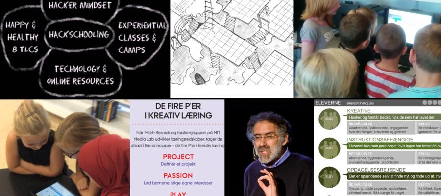 Skolen i samfundet - i handlingsrummet mellem teknologi og pædagogik