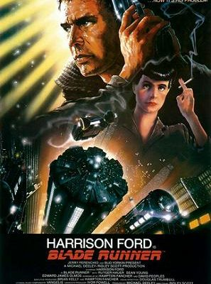 "Programmed lives in ""film noir"": Blade Runner and Divided Humanity"