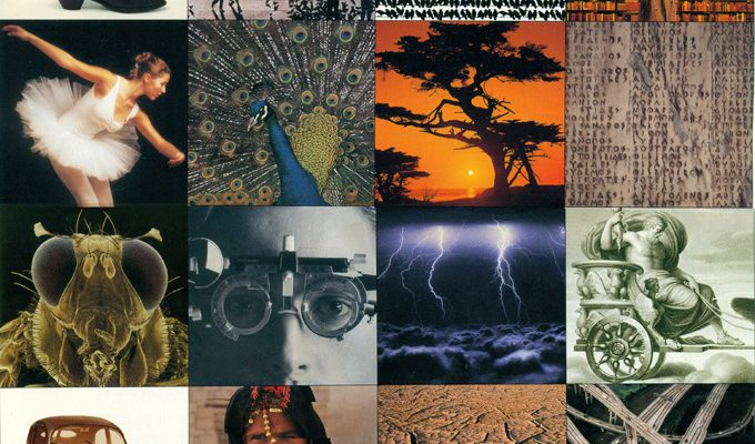 HyperCard: Imitating the Human Mind