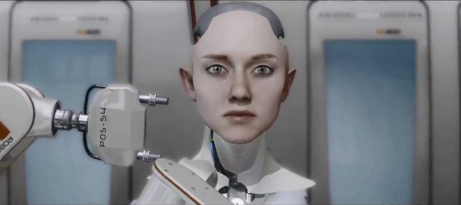 The Fear in KARA - Is the Android Alive?