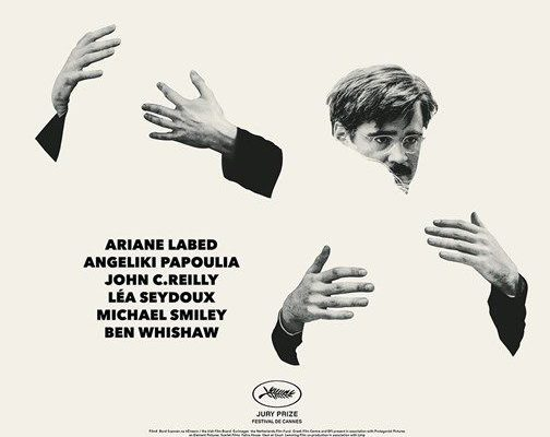 The Lobster: To be single is to be beastly