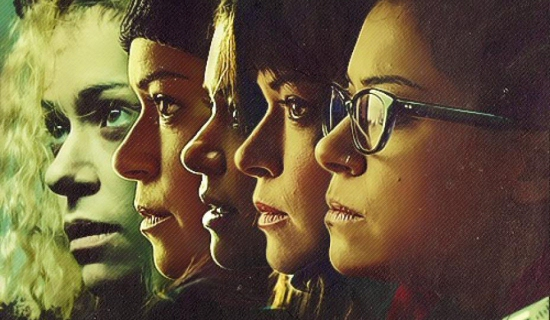 Orphan Black: Otherness and the Ethics of Science