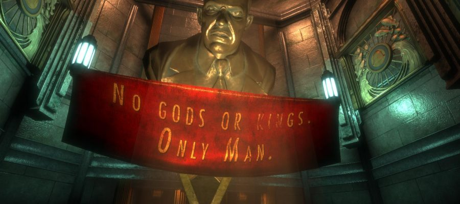 BioShock: The Rise and Fall of an Underwater Utopia